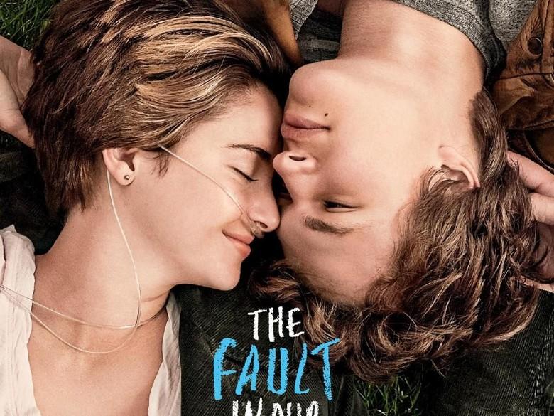 Film The Fault in Our Stars akan Dibuat Versi India