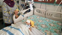 Ini Motif Ibu di Karawang Aniaya Bayi Calista