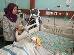 Ibu Aniaya Bayi di Karawang, Komnas PA: Sangat Tidak Manusiawi