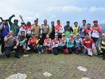 Wakapolri Cek Venue Paralayang untuk Asian Games di Puncak