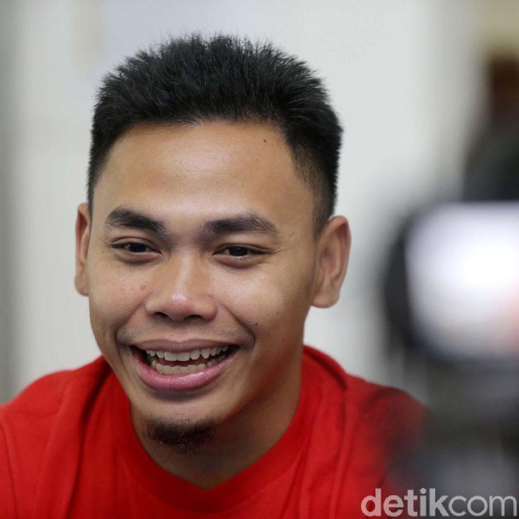 Eko Yuli Akan Bayar Kekecewaan SEA Games Kuala Lumpur di Asian Games