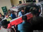 Investigasi Pesawat Jatuh di Cilacap Masih Menunggu KNKT