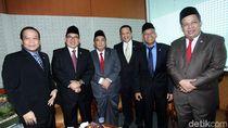 Pimpinan DPR Sepakat Rumah Dinas Wakil Rakyat Dihapus, Diganti Duit