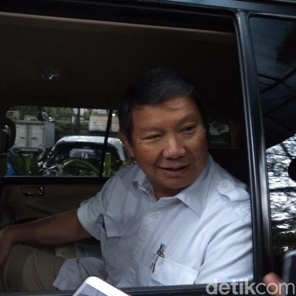 Hashim Nilai Prabowo Lebih Siap Nyapres Tahun 2019