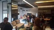 Melihat Coworking Space yang Dihuni Sandi dan Tim Gubernur