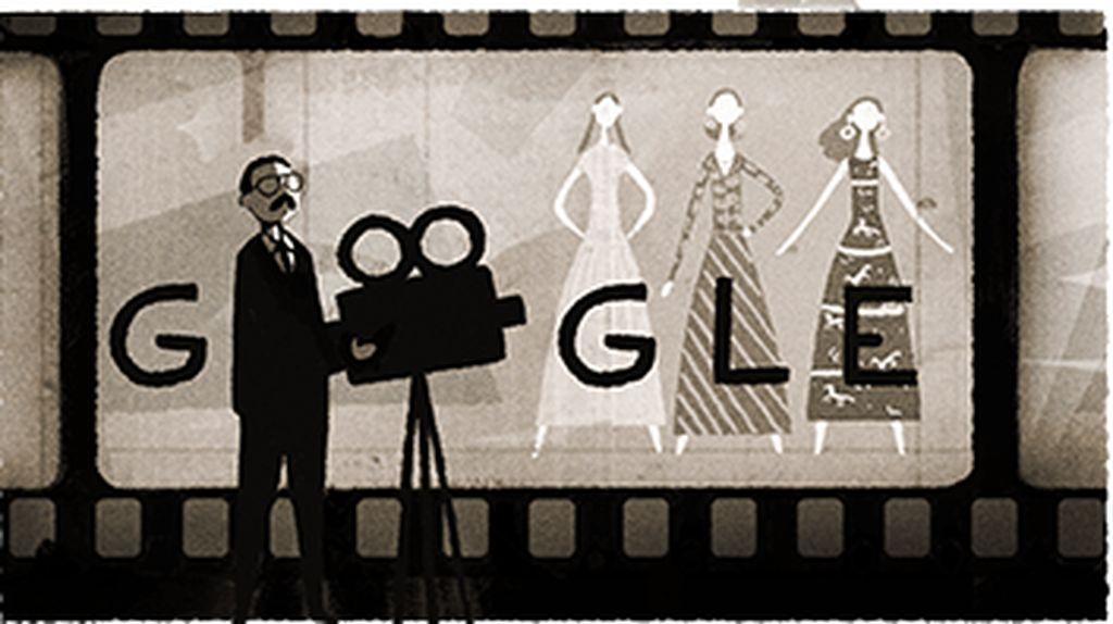 Mengenal Usmar Ismail yang Jadi Inspirasi Google Doodle