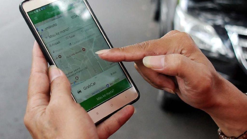Pemda Diminta Terlibat Atur Tarif Transportasi Online