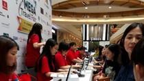 Hari Kedua Mega Travel Fair Surabaya, Ini Dia Promo Serunya