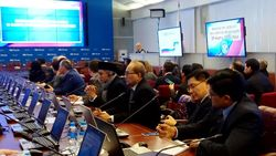 Indonesia Jadi Pengamat pada Pilpres Rusia 2018