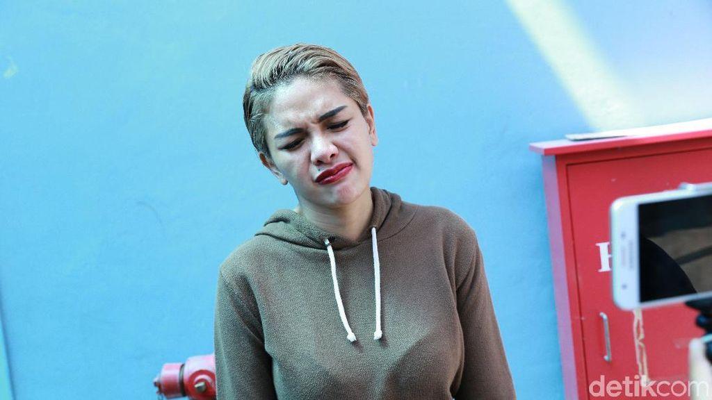 Diisukan Hamil Anak Dipo Latief, Nikita Mirzani: Nggak DP Duluan