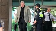 Pelapor Mengaku Dilecehkan Kardinal George Pell di Kolam Renang