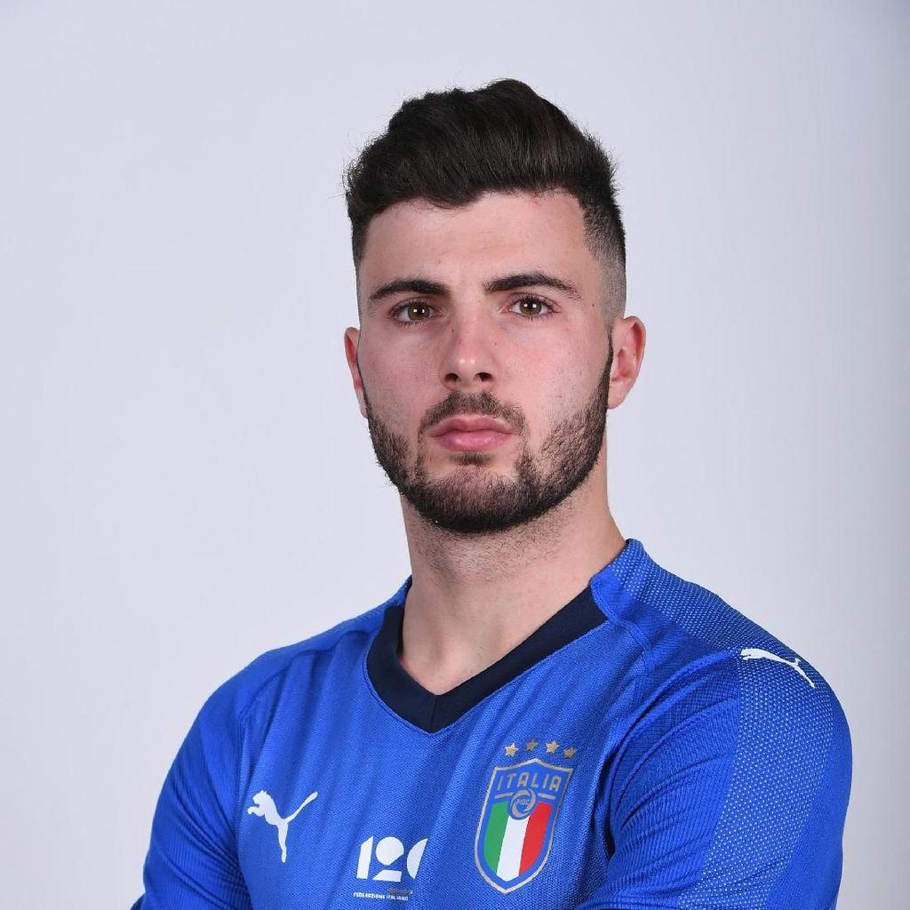 Cutrone Kaget Dipanggil ke Timnas Senior Italia