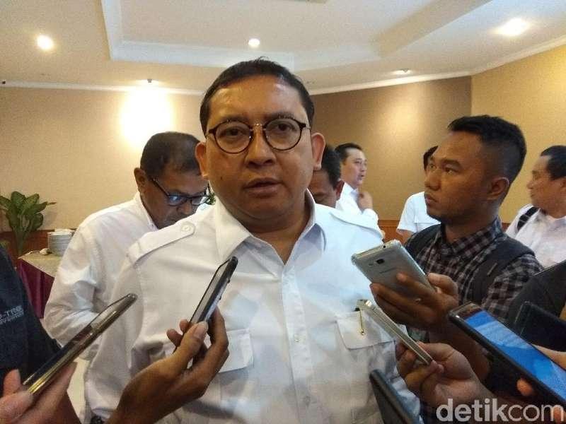 Prabowo Sisa 14% di Survei, Begini Respons Fadli Zon