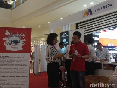 Mega Travel Fair Digelar di Surabaya, Banyak Promo Menarik