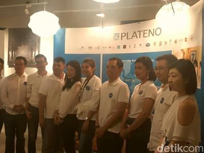 Jaringan Hotel China Siap Bersaing di Indonesia