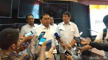 Gerindra Kumpulkan DPD Bahas Pemenangan Pilpres 2019