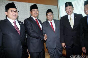 Utut Adianto Resmi Jabat Wakil Ketua DPR