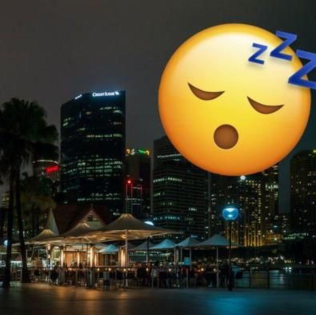 Sydney Butuh Menteri Khusus Urusan Kehidupan Malam