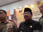 Gubernur Soekarwo Serahkan Kasus TKI Dihukum Pancung ke Menlu