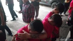 4 Pemuda Durjana dan Kematian Tragis Mahasiswa Telkom