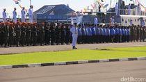 29 Kapal Patroli TNI AL Dikerahkan untuk Pantau Pengiriman Narkoba