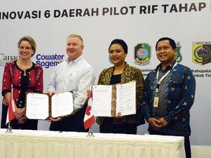 Genjot Ekonomi Lokal, Tabanan Bali Kembangkan Strategi dan Inovasi