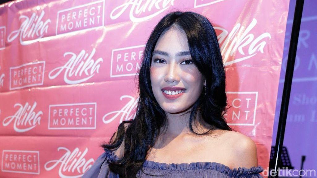 Alika Islamadina Ajak Barsena Duet untuk Andai Bintang