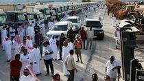 Miliarder Saudi Lelang 900 Kendaraan untuk Bayar Utang Rp 64 T