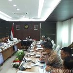 Pemerintah Tambah 24 Wilayah Baru untuk Bantuan Pangan Non Tunai