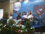 BNN: 1 Gram Sabu di China Rp 20 Ribu di Indonesia Rp 1,5 Juta