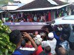 TKI yang Tewas di Malaysia Tiba di NTB, Diduga Dibunuh