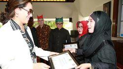 Putri Bung Karno Datang ke Banyuwangi, Ini Tujuannya
