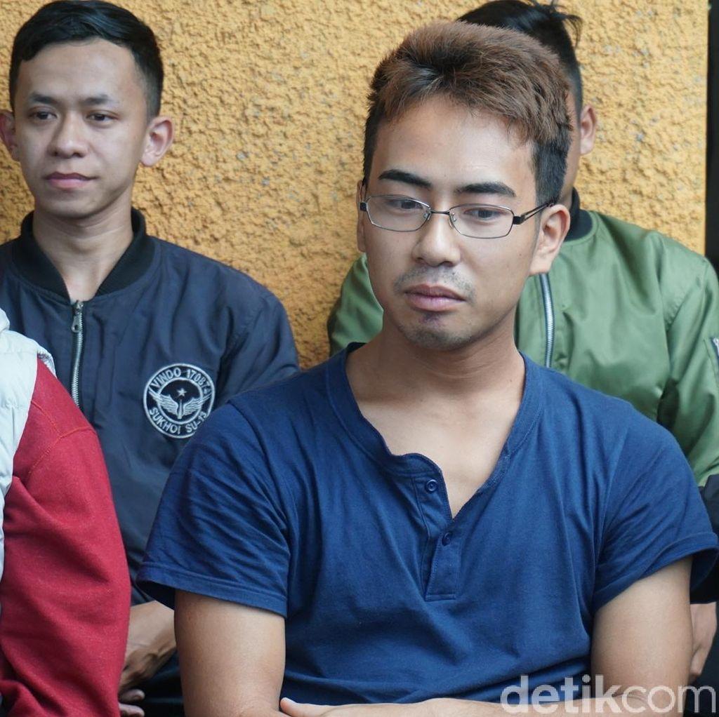 Turis Jepang Jadi Korban Perampok yang Didor Mati di Bandung