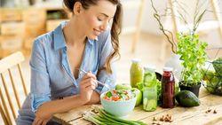 Konsumsi Buah dan Sayuran 8 Porsi Sehari Bisa Cegah Depresi, Benarkah?