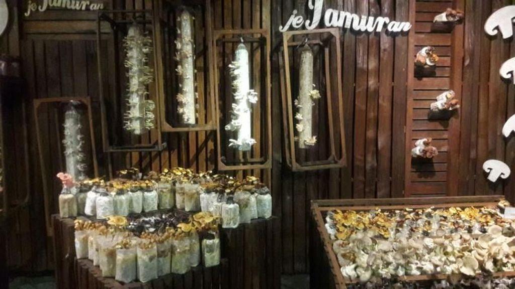 Yogyakarta Juga Punya Destinasi Kuliner Kekinian