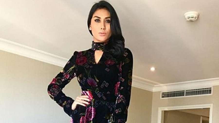 Melly, Transgender yang Bongkar Lucinta Luna Ternyata M. Fatah