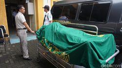 Jejak Perampok Berpistol Mainan yang Ditembak Mati di Bandung