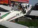 Danlanud Benarkan Hanafie Pilot Sukhoi