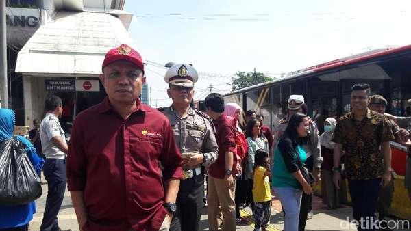 Polisi Tunggu Anies Jalankan Rekomendasi Ombudsman soal Tn Abang