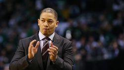 Cleveland Cavaliers Ditinggal Pelatihnya
