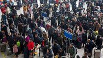 China Bikin Aturan, Warga Bermasalah Akan Dilarang Traveling