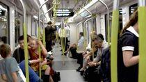 Kereta Tanpa Masinis Diujicobakan di Sydney