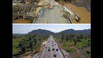 Before-After Puerto Rico 6 Bulan Usai Diterjang Badai