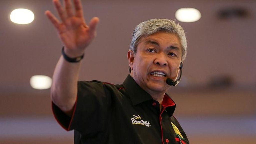 Malaysia Ingin Bangun Terowongan Bawah Laut ke Sumatera