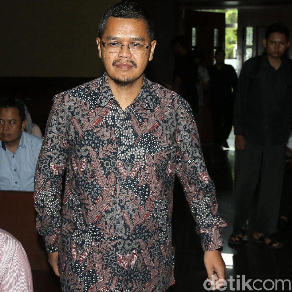 Divonis 9 Tahun Bui, Politikus PKS Bantah Terima Rp 11 M