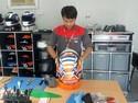 Dari MotoGP Qatar, Mugiyono Lanjut ke WSBK Thailand