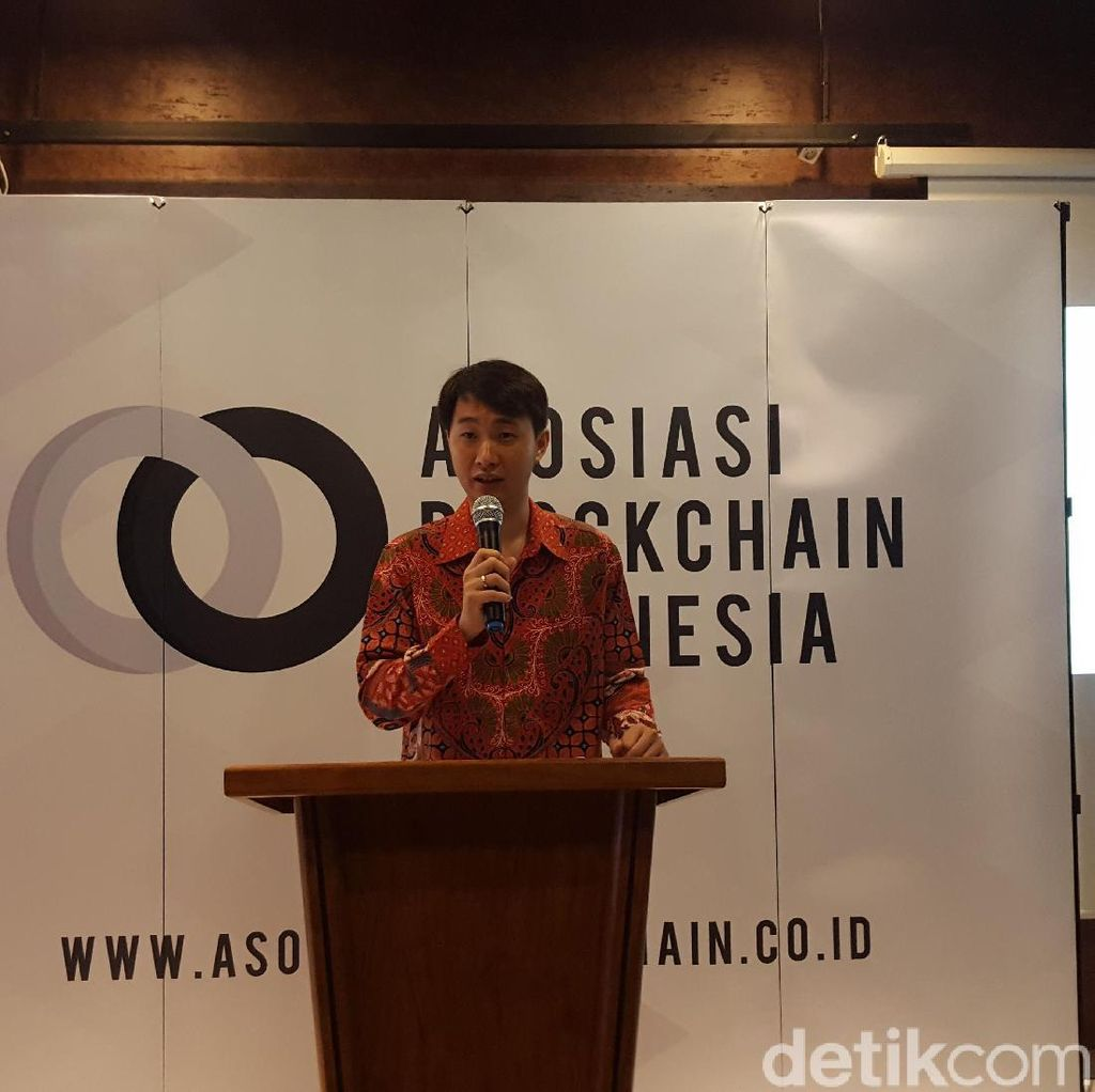 Blockchain Bukan Hanya Soal Bitcoin, Tapi Lebih Dari Itu