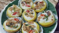 Sabongi dan Popaco, Kue-kue Enak Khas Gorontalo Teman Minum Kopi