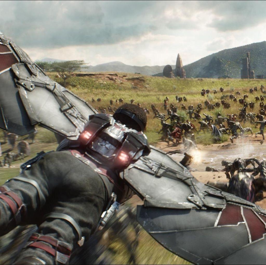 Bagian ke-4 Avengers akan Lebih Spesial dari Infinity War