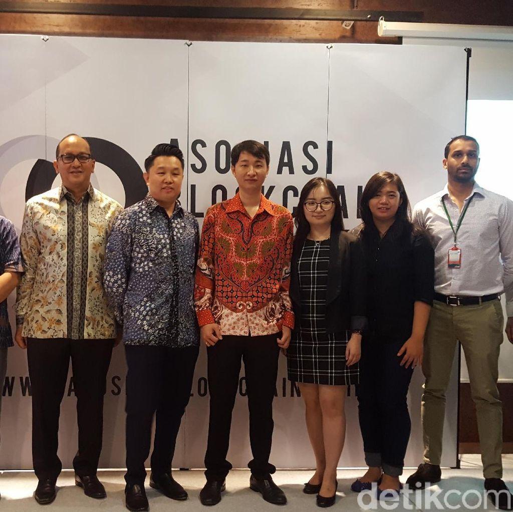 Asosiasi Blockchain Indonesia Resmi Diluncurkan